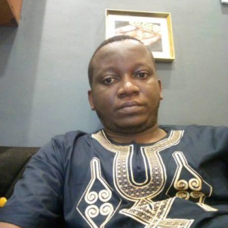 Illustration du profil de Prof. Bidjogo Effa